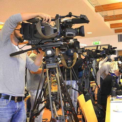 TV-Produktion